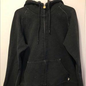 Charcoal TNA Sweater